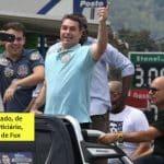 Marco Aurélio libera investigação sobre caso Bolsonaro-Queiroz