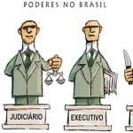 Embaixadas só seriam solução para Carlos, Flávio e Eduardo