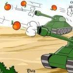 Magnolli: o pânico dos militares com Bolsonaro