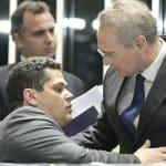 STF anula manobra bolsonarista para eleição no Senado