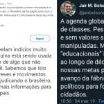 Bolsonaro, Vélez e Moro e o ataque às universidades