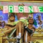 O carnaval da identidade. Por Nilson Lage
