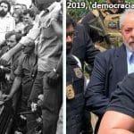 A República de Curitiba não conhece a dignidade, mas Lula não a esquece