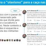 Bolsonaro exige ofensiva ideológica sobre a Universidade
