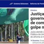 Como Bolsonaro meteu os militares numa batalha inútil