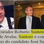 Santoro, o 'Walt Disney' de Paulo Preto tem histórias...