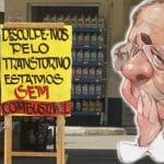 Guedes não vai à Câmara. A reforma empacou