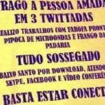 Bolsonaro, ouça o ''Folhetim', porque a 'página virada' pode ser você