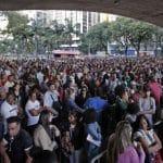 O Brasil real está debaixo do viaduto