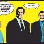 Mudança de partido de Bolsonaro é arapuca em que o Centrão não cai