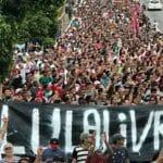 Lula: já venceram a eleição, mas sigo preso para não organizar o povo