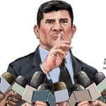 "O ""meia"" culpa de José Padilha com Moro"