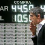 A Argentina desce ao abismo e assusta Bolsonaro
