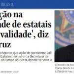 """Para que servem os """"factóides"""" de Bolsonaro?"""