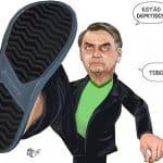 """Para Bolsonaro, 1° de Maio é o """"Dia do Se Vire"""""""