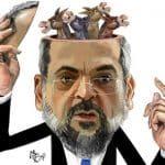 """Ministro da Educação """"democratiza"""" sua estupidez"""