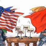 Trump rompe trégua e reabre guerra comercial com a China