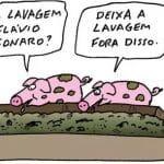 Queiroz tenta evitar quebra de sigilo