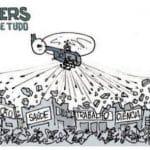 Rumo à destruição do Brasil