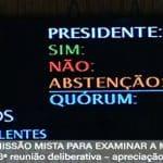 Comissão Mista tira Coaf do ministério de Moro