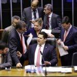 Kramer x Kramer: briga do PSL suspende sessão do Congresso