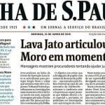 """Ainda é """"normal"""", Dr. Moro, a sua """"ação entre amigos""""?"""
