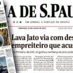 Em novos diálogos, delação da OAS tinha nome e preço: Lula