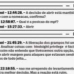 O silêncio cúmplice da mídia frente à armação Moro-Dallagnol contra Lula