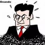 Moro sangra-2: Marcelo Coelho diz que, agora, sua mascara caiu por terra