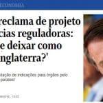 Bolsonaro mente para atiçar confronto com o Congresso