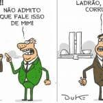 O 'chilique' de Paulo Guedes é com o fim da capitalização