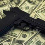 Arma é dinheiro. Veja quem são os lobistas de quem Ivan Valente falou ontem