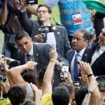 Brasil, um país grotesco. Por Luís Costa Pinto