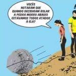 Bolsonaro deve ser contido, diz colunista da Folha