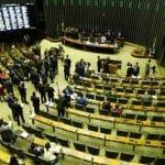 Impasse para abrir sessão da Câmara é dano colateral do rolo compressor