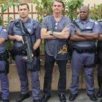 """A vergonha do """"arranjo policial"""" para a reforma previdenciária"""