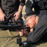 O 'sniper' Witzel e a concorrência ao Pateta