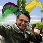 Bolsonaro fala pelo vaso, enquanto país escorre pelo ralo