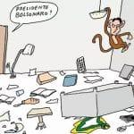 """Bolsonaro e o """"25"""""""