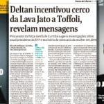 "Deltan virou ""hacker"" do Supremo, revelam diálogos"