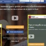 O Posto do Amor: Guedes teve empresa de namoro 'online' até entrar no governo