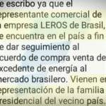 TV paraguaia expõe Bolsonaro em escândalo de Itaipu