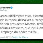 Villas-Boas, um general que não foi capaz de se retirar
