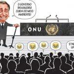 Diplomatas receberam muito mal fala de Bolsonaro, dizem especialistas