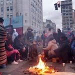 """Argentina estende """"estado de emergência alimentar"""" a que Macri resistia"""