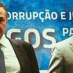 Deltan, Lava Jato e Barroso: o nome é promiscuidade no STF