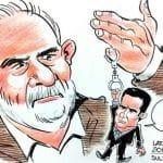 """Dallagnoll acha que Lula é """"bobinho"""" e cai no """"conto do semiaberto"""" com tornozeleira"""