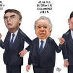 Delação de Pinheiro revela nada. Novos diálogos atacam STF