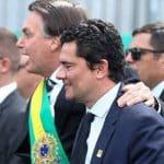 Bolsonaro deixa Moro vivo, mata apenas sua imagem