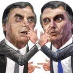 Bolsonaro sai do PSL? A diferença é zero, ele veio para dividir